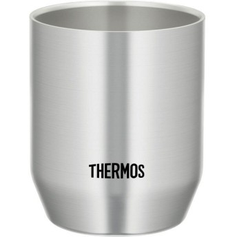 サーモス(THERMOS) 真空断熱カップ タンブラーステンレス JDH-360 S 1個
