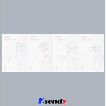 BTSアルバム
