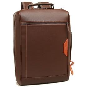 フルボデザイン リュックサック バッグパック メンズ Furbo design FRB021 BROR ブラウン オレンジ