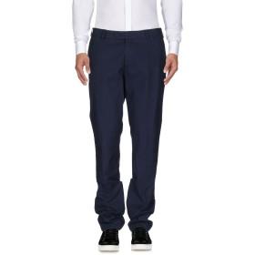 《期間限定 セール開催中》IVERGANO メンズ パンツ ダークブルー 46 コットン 98% / ポリウレタン 2%