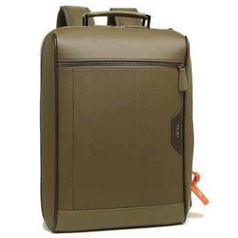 フルボデザイン リュックサック バッグパック メンズ Furbo design FRB021 KHDB カーキ ブラウン