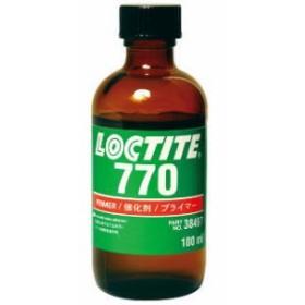 ヘンケルジャパン ロックタイト(LOCTITE)770 100ml