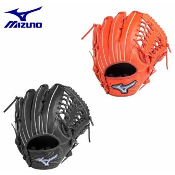 ミズノ 野球 少年軟式グラブ 外野手用 ジュニア 少年軟式用ダイアモンドアビリティ 上林誠知モデル サイズL 1AJGY20760 MIZUNO