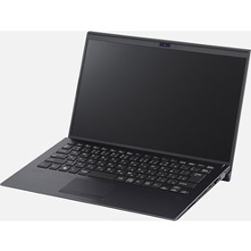 モバイルノートPC SX14 i7 VJS14190111A All Black [Core i7・14.0インチ・Office付き・SSD 256GB・メモリ 8GB]