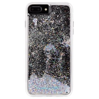 ケースメイト(Case-Mate)/iPhone8 Plus対応ケース Waterfall Iridescent