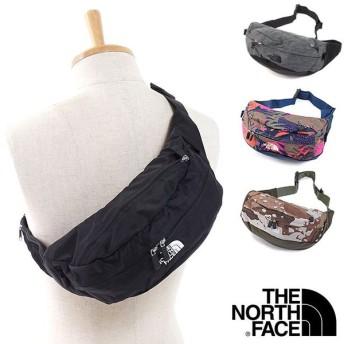 ザ・ノースフェイス THE NORTHFACE スウィープ 6L Sweep メンズ レディース ウェストバッグ ボディバッグ NM71904