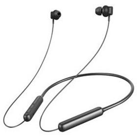 Premium Style Bluetooth4.1搭載 ワイヤレス イヤホン ネックバンドスタイル ブラック PG-BTE4S01