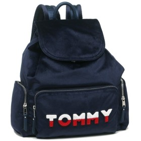 TOMMY HILFIGER トミーヒルフィガー リュックサック W8694