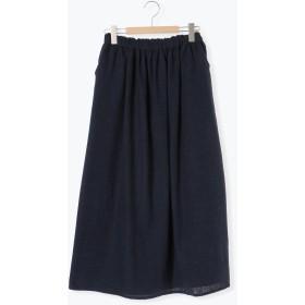 【6,000円(税込)以上のお買物で全国送料無料。】柄アソートギャザースカート