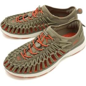 キーン ユニーク O2 サンダル 靴 メンズ KEEN UNEEK O2 M Bungee Cord/Burnt Ochre  1016906