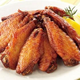 【よりどり対象商品】お徳用!みつせ鶏 ふっくら手羽山賊焼き ※よりどり対象商品は、3点でのご注文をお願いします。