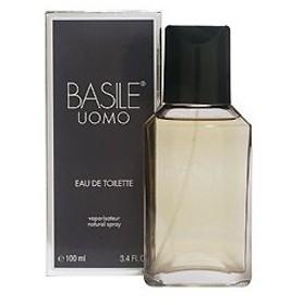 BASILE バジーレ ウォモ (箱なし) EDT・SP 100ml 香水 フレグランス BASILE UOMO