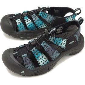 KEEN キーン サンダル 靴 メンズ M NEWPORT RETRO ニューポート レトロ Zen  1018190