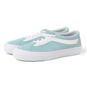 <MENS>VANS / Bold Ni メンズ スニーカー Cool Blue/True White 10.5