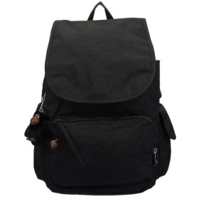 KIPLING キプリング バックパック CITY PACK B K12147 J99 TRUE BLACK