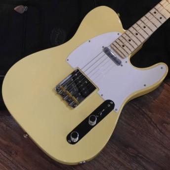 Fender USA / American Performer Telecaster Vintage White Maple フェンダー【S/N US18061976】【新宿店】