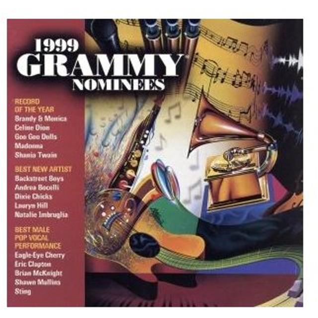 【輸入盤】1999 Grammy Nominees/(オムニバス)