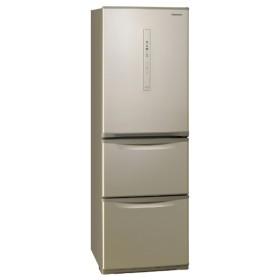 NR-C370CL-N 冷蔵庫 シルキーゴールド [3ドア /左開きタイプ /365L]