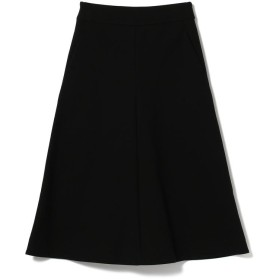 Demi-Luxe BEAMS ダブルコットン マーメイドスカート レディース