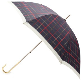 grove(グローブ) スカーフチェック長傘