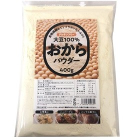 大豆100% おからパウダー ( 400g )