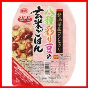 むらせライス 八種彩り豆の玄米ごはん 4050131671 プラザセレクト