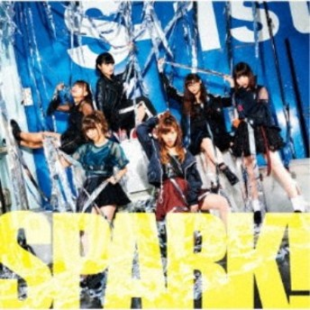大阪☆春夏秋冬/SPARK! 【CD+DVD】