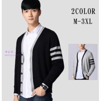 ニットセーター メンズ ニット ゆったり リラックス 長袖セーター カジュアル タートルネック 無地 メンズプルオーバー