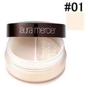 laura mercier ローラメルシエ ミネラル フィニッシング パウダー #01 トランス ルーセント 12g