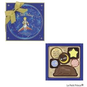 バレンタイン VALENTINE チョコレート 2019 星の王子さま × メリーチョコレート アソートチョコレート 45g(6個)入 義理 チョコ