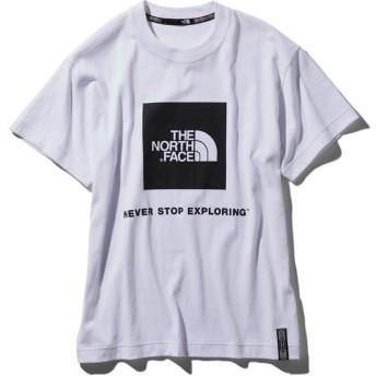 THE NORTH FACE ザ ノースフェイス RAGE Box Logo Tee NT31964