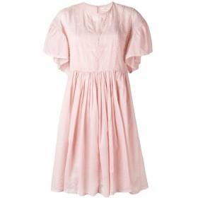 Isabel Marant Étoile Annaelle レースドレス - ピンク
