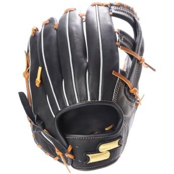 エスエスケイ SSK ソフトボール 野手用グラブ ソフトボールオールラウンド用グラブ SSS9060