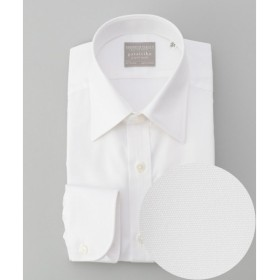 gotairiku / ゴタイリク 【形態安定】【SLIMFIT】PREMIUMPLEATS ドレスシャツ