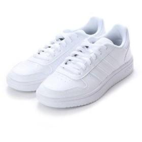 アディダス adidas ADIHOOPS 2.0 W (ホワイト)