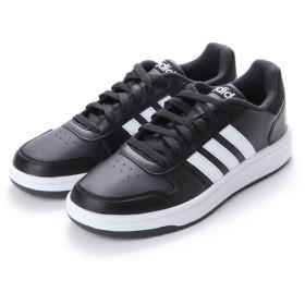 アディダス adidas ADIHOOPS 2.0 (ブラック/ホワイト)