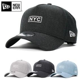 ニューエラ キャップ 帽子 スナップバック 9FORTY BOX NYC NEW ERA メンズ