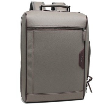 フルボデザイン リュックサック バッグパック メンズ Furbo design FRB021 GRPU グレー パープル