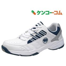 アサヒ ウィンブルドン WM-5000 ホワイト 26.5cm ( 1足 )/ ウィンブルドン(WIMBLEDON)