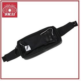 SK11 ヒップバッグ SO-HB ブラック 黒