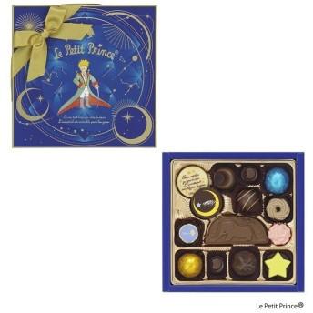 バレンタイン VALENTINE チョコレート 2019 星の王子さま × メリーチョコレート アソートチョコレート 14個入 本命 チョコ