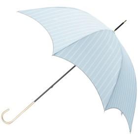 grove(グローブ) ダブルストライプ晴雨兼用長傘