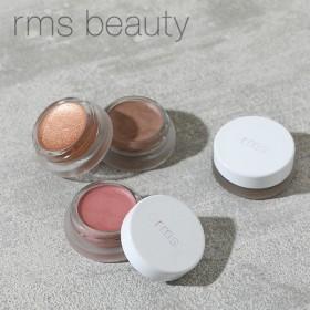 rms beauty アイポリッシュ (ルーナー ミス ラッキー エンブレイス ソーラー) / クリームアイシャドウ アイシャドウ アイシャドー クリームタイプ