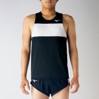 MIZUNO ミズノ レーシングシャツ(陸上競技) U2MA705009