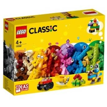 5702016367775:レゴ クラシック イデアパーツ Mサイズ 11002【新品】 LEGO CLASSIC 知育玩具