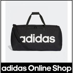セール価格 アディダス公式 アクセサリー バッグ adidas リニアチームバッグL