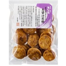 召しませ日本・島醤油煎餅 33102 ( 80g2コセット )