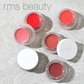 rms beauty リップチーク (デミュア スマイル ビーラブド スペル イリューシブ プロミス パラダイス) / リップ チーク  クリームチーク