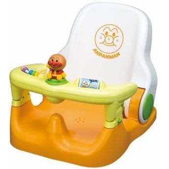 送料無料 アンパンマン コンパクトおふろチェア おもちゃ こども 子供 知育 勉強 ベビー 0歳2ヶ月~