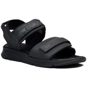 ニューバランス(New Balance) メンズ サンダル SDL250 GRD グレー スポーツサンダル アウトドア カジュアル シューズ 靴